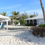 Two-Bedroom Beachfront Bungalow, Cape Santa Maria Beach Resort, Long Island, Bahamas. Autore e Copyright Marco Ramerini