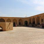 Caravanserraglio, Meybod, Iran. Autore e Copyright Marco Ramerini