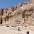 Le tombe di Dario II, Artaserse I e Dario I, Naqsh-e Rostam, sono tra le principali attrazioni turistiche dell'Iran. Autore e Copyright Marco Ramerini