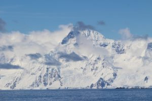 Brabant Island, Palmer Archipelago, Antartide. Autore e Copyright Marco Ramerini