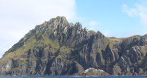 Capo Horn, Cile. Autore e Copyright Marco Ramerini