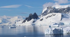 Danco Coast, Antartide. Autore e Copyright Marco Ramerini