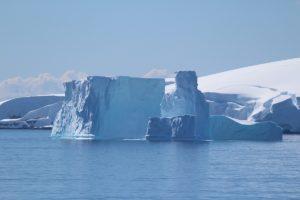 Iceberg, Palmer Archipelago, Antartide. Autore e Copyright Marco Ramerini