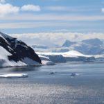 Paradise Harbor, Antartide. Autore e Copyright Marco Ramerini