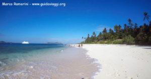 Monuriki Island, Mamanuca, Figi. Autore e Copyright Marco Ramerini