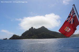 Monu Island, Mamanuca, Figi. Autore e Copyright Marco Ramerini.,,