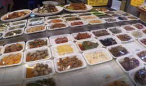 Singi (Shingi) Market, Incheon, Corea del Sud. Autore e Copyright Marco Ramerini.