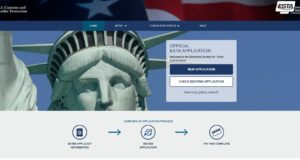 ESTA Visa Waiver Program