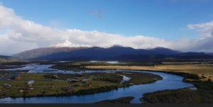 Serrano, Parco Nazionale Torres del Paine, Cile. Autore e Copyright Marco Ramerini.