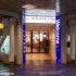 Hotel all'Aeroporto di Roma Fiumicino. Ingresso dell'Hotel HelloSky Rome Airport. Autore e Copyright Marco Ramerini