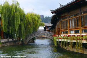 Lijiang, Yunnan, Cina. Autore e Copyright Marco Ramerini.