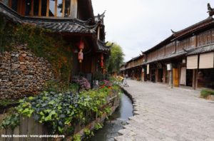 Lijiang, Yunnan, Cina. Autore e Copyright Marco Ramerini,,..