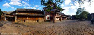 Shaxi, Yunnan, Cina. Autore e Copyright Marco Ramerini