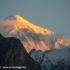 Diran Peak, Karakorum, Pakistan. Autore e Copyright Marco Ramerini